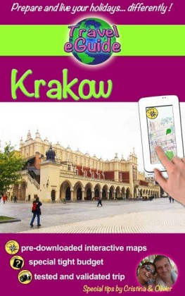 Travel eGuide: Krakow and its region