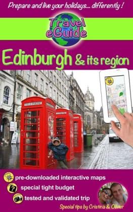 Travel eGuide: Edinburgh & its region