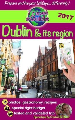 Travel eGuide: Dublin & its region