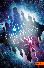 The Crown's Game Cover