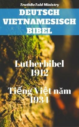 Deutsch Vietnamesisch Bibel
