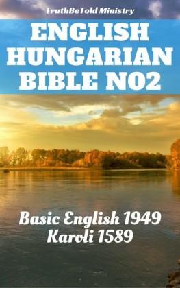 English Hungarian Bible No2