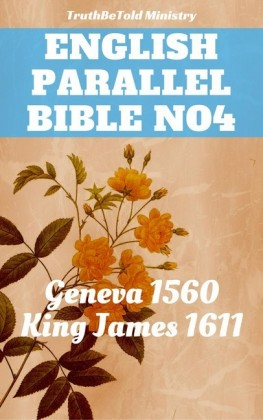 English Parallel Bible No4