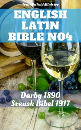 English Latin Bible No4