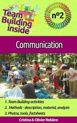 Team Building Inside 2: Communication