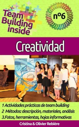 Team Building inside n°6 - creatividad