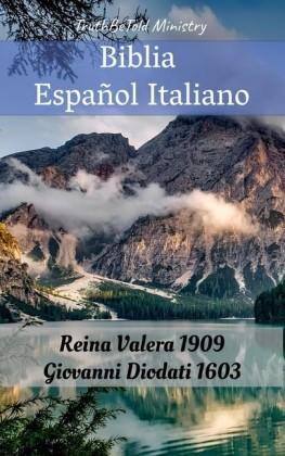Biblia Español Italiano