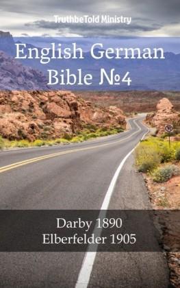 English German Bible 4