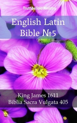 English Latin Bible 5