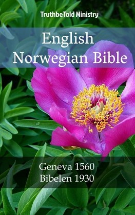 English Norwegian Bible