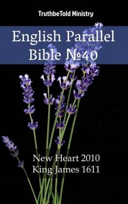 English English Bible 40