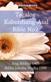 Tagalog Kabutihang-Asal Bible No2
