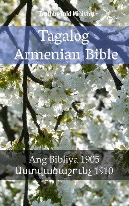 Tagalog Armenian Bible