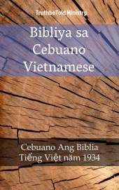 Bibliya sa Cebuano Vietnamese