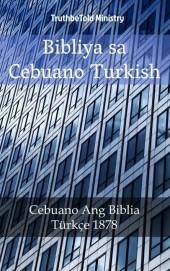 Bibliya sa Cebuano Turkish