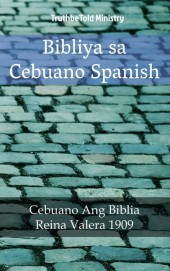 Bibliya sa Cebuano Spanish