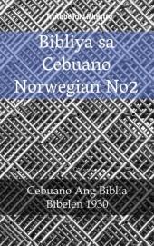 Bibliya sa Cebuano Norwegian No2