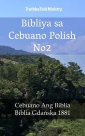 Bibliya sa Cebuano Polish No2