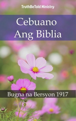 Cebuano Ang Biblia