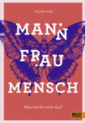Mann Frau Mensch Cover