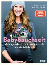 Babybauchzeit Cover