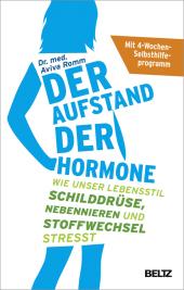 Der Aufstand der Hormone Cover
