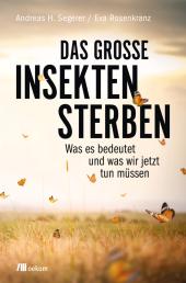 Das große Insektensterben Cover