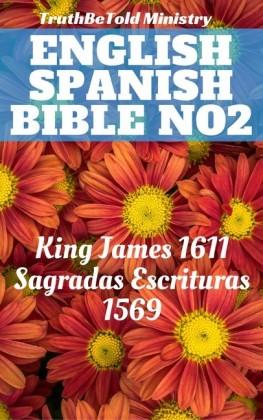English Spanish Bible No2