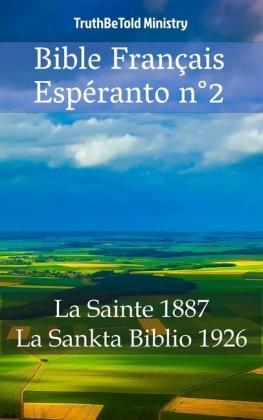 Bible Français Espéranto No2