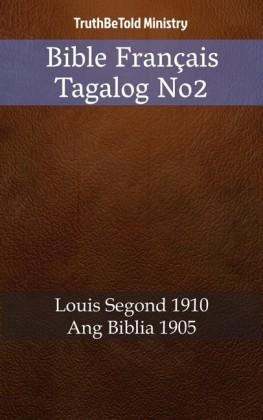 Bible Français Tagalog No2