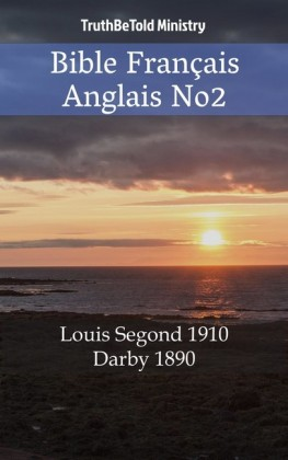 Bible Français Anglais No2