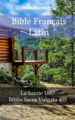 Bible Français Latin