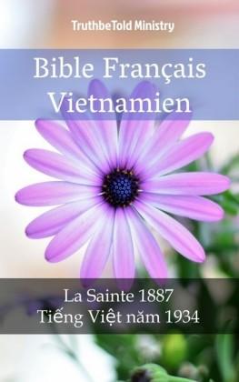Bible Français Vietnamien