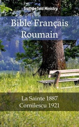 Bible Français Roumain