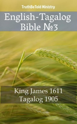 English-Tagalog Bible No3