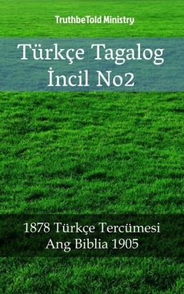Türkçe Tagalog Incil No2