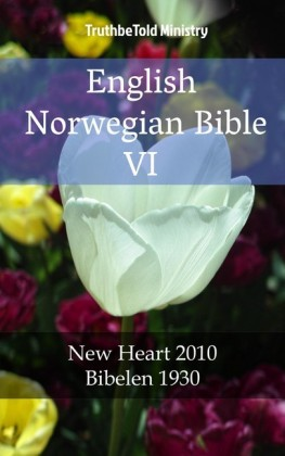 English Norwegian Bible VI