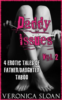 Daddy Issues - Volume 2