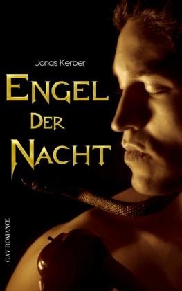 Engel der Nacht (Gay Romance)