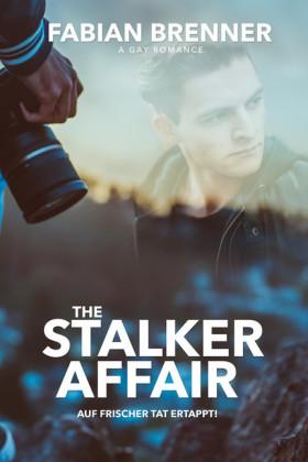 The Stalker Affair (Gay Romance)