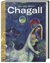 Chagall Cover