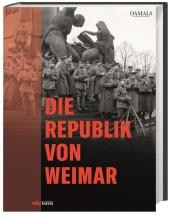 Die Republik von Weimar Cover