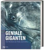 Geniale Giganten Cover