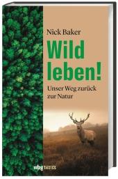 Wild leben! Cover