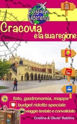 Cracovia e la sua regione