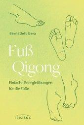Fuß-Qigong Cover