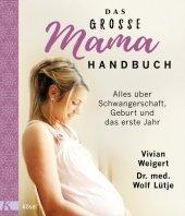 Das große Mama-Handbuch Cover