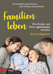 Familien leben Cover