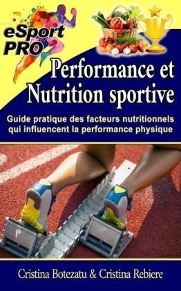 Performance et nutrition sportive