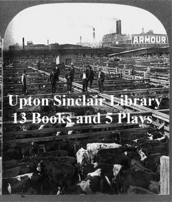 Upton Sinclair Library